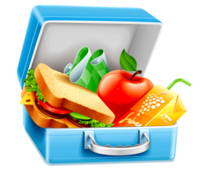 Lunchbox-healthy